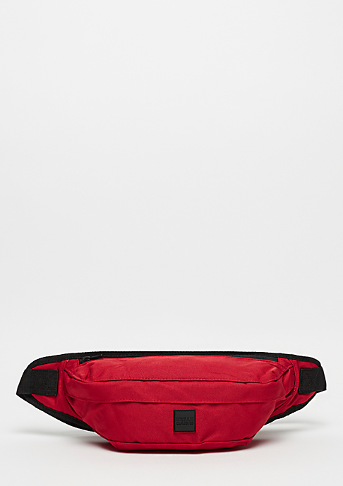 Urban Classics Shoulder Bag red