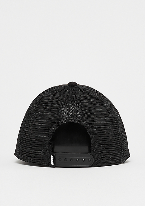 Djinn's HFT Cap Spotted Edge black
