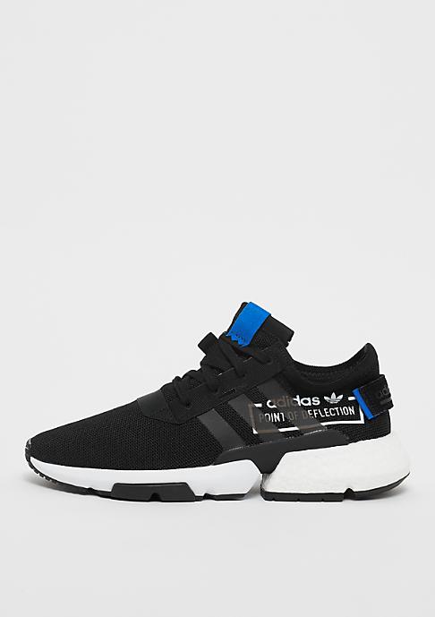 Compra adidas POD-S3.1 core black core black blue en SNIPES 6c257b543
