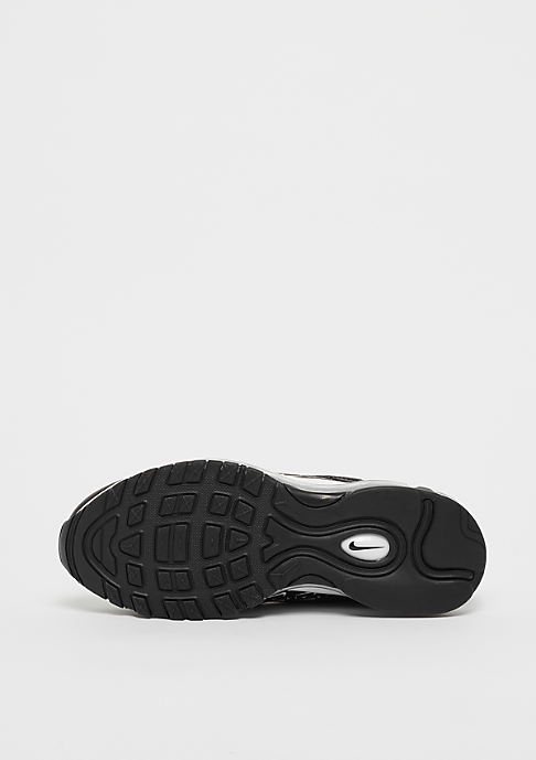 NIKE Air Max 97 Lux black/black/white