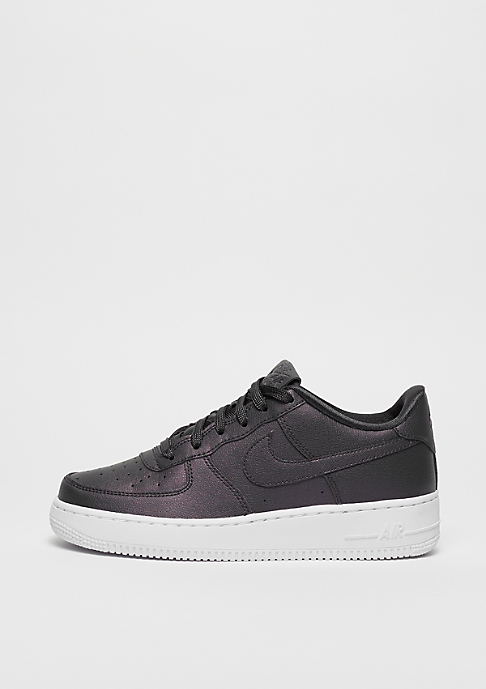 NIKE Air Force 1 SS (GS) anthracite/anthracite-white