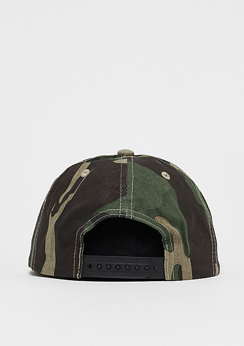 Dickies Muldoon camouflage