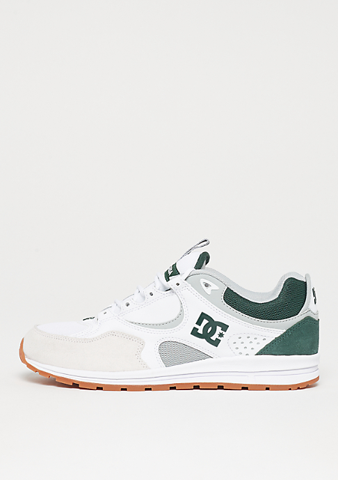 DC Kalis Lite white/grey/green