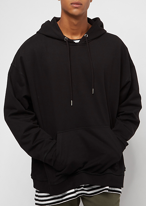 Urban Classics Oversize Sweat black