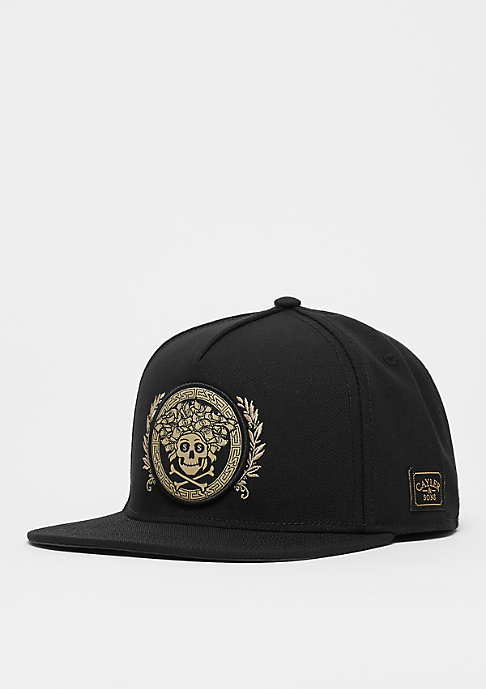 Cayler & Sons C&S WL Badusa Cap black/mc