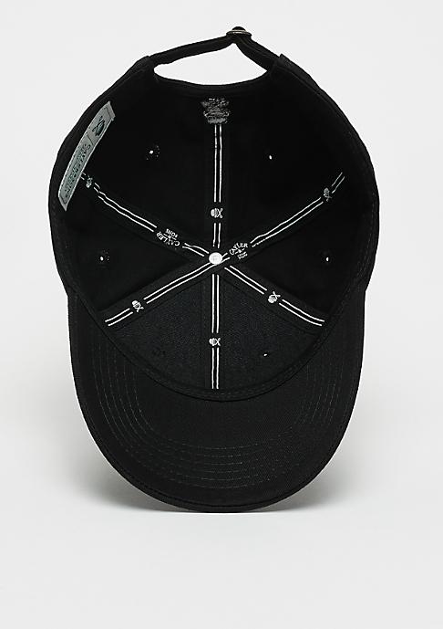 Cayler & Sons C&S WL King Lines Curved Cap black/mc