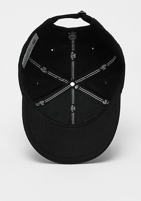 Cayler & Sons C&S WL Savings Curved Cap black/mc