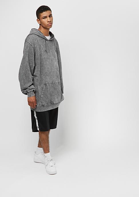 Urban Classics Oversize Vintage Hoody grey