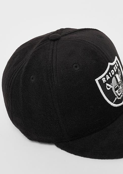 New Era 59Fifty NFL Oakland Raiders Utility Fleece otc