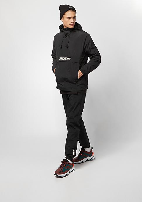 FairPlay Nylon Runner black