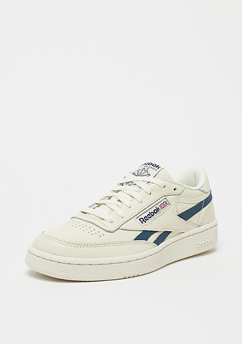 Reebok Revenge Plus MU we-vi-classic white/blue hills