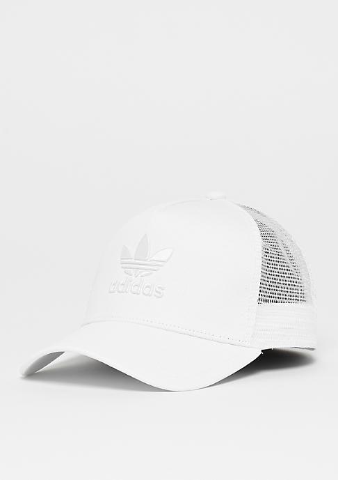 adidas Aframe Trucker Trefoil white/white