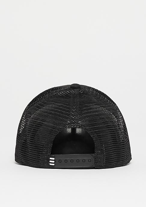 adidas Aframe Trucker Trefoil black/black