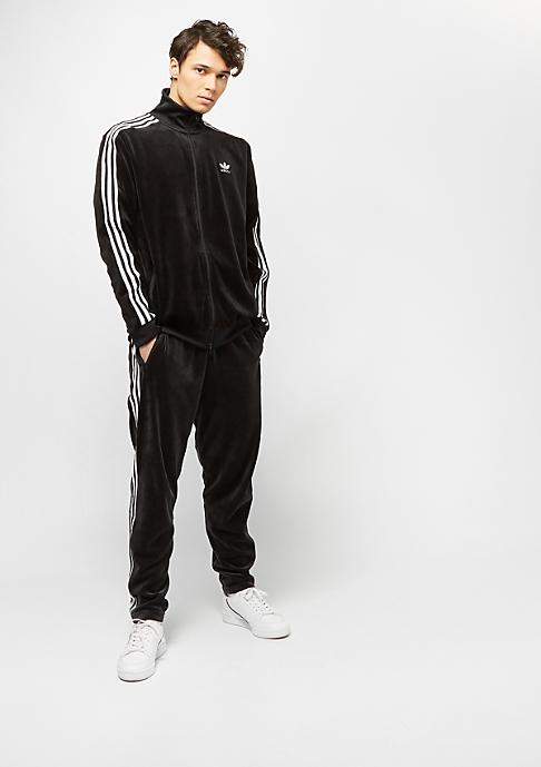 adidas Cozy Track Top black