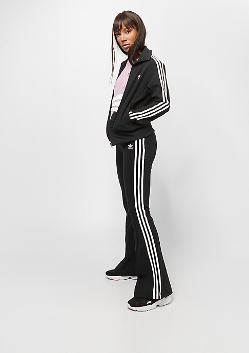 adidas Tracktop black