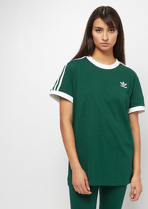 adidas 3 Stripes collegiate green