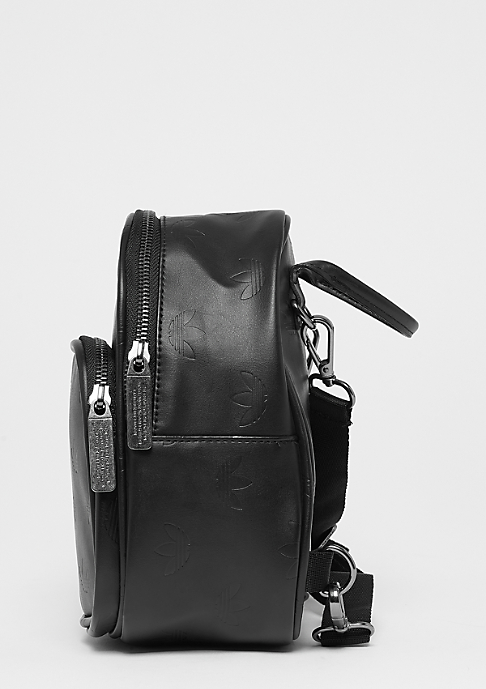 adidas Adicolor Fashion Mini Backpack black