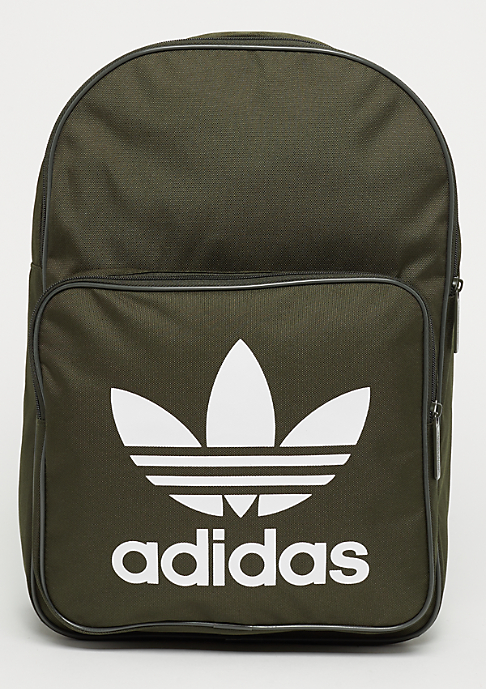 adidas Backpack Classic Trefoil night cargo