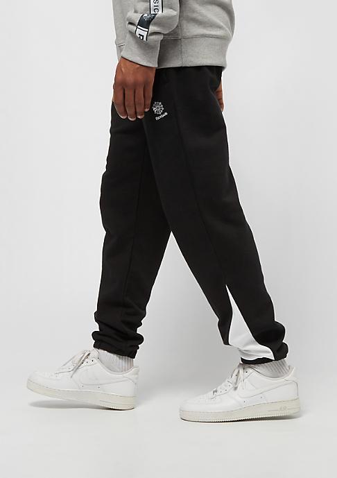 Reebok CL PG Jogger black/white