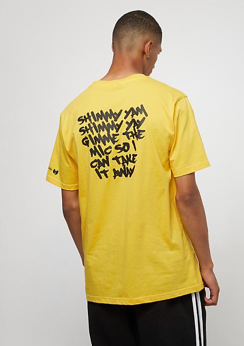 Pelle Pelle Shimmy Shimmy yellow