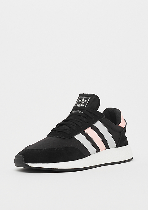 adidas I-5923 W core black/clear orange/ftwr white