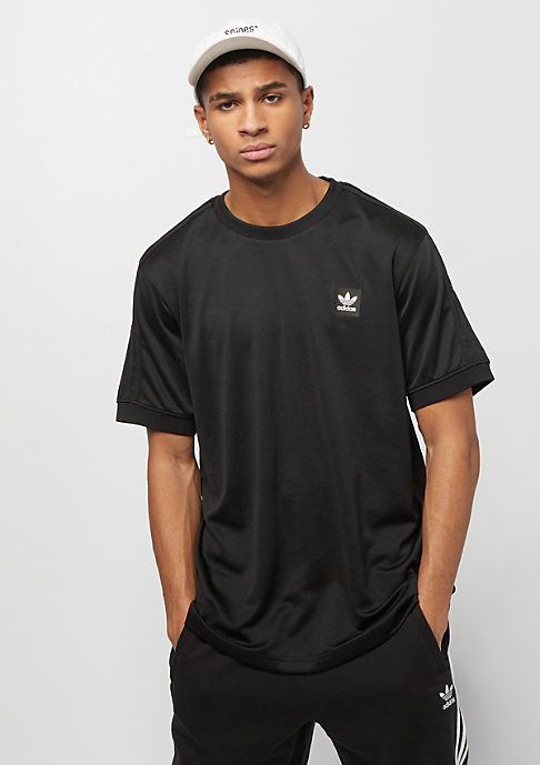 adidas Skateboarding Club Jersey black/black