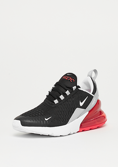 NIKE Air Max 270 black/white/ember glow/wolf grey