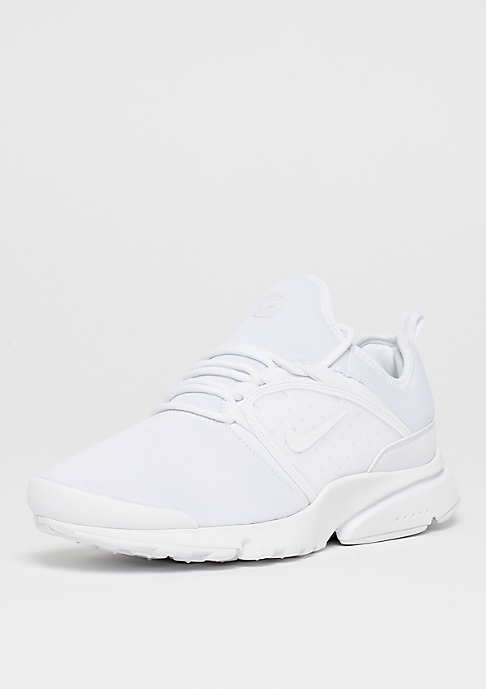 NIKE Presto Fly World white/white/white