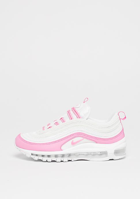 NIKE Air Max 97 white/psychic pink
