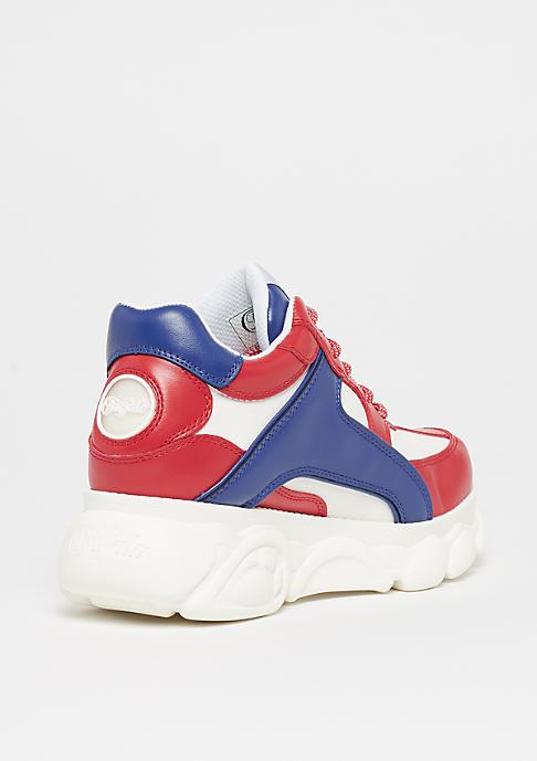 Buffalo CLD Corin red/blue/white