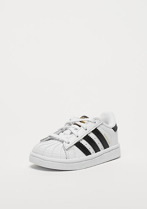 adidas Superstar I ftwr white/cblack/ftw white