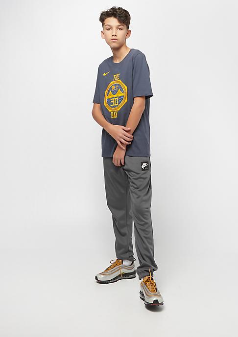 NIKE Junior NBA CE Golden State Warriors ES Stephen Curry thunder