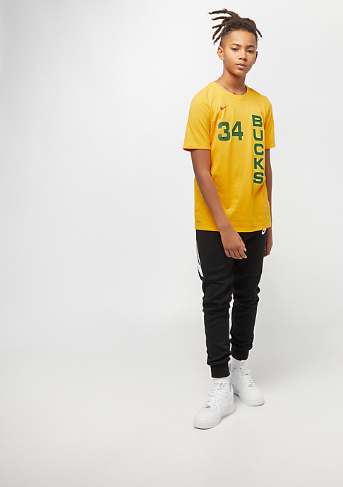 NIKE Junior NBA CE Milwaukee Bucks ES Giannis Antetokounmpo sundi