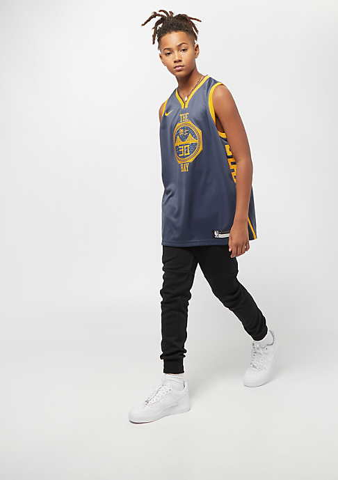 NIKE Junior NBA CE Golden State Warriors Swingman Stephen Curry