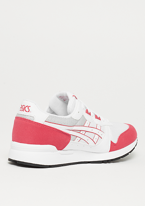 ASICSTIGER Gel-Lyte white/rouge