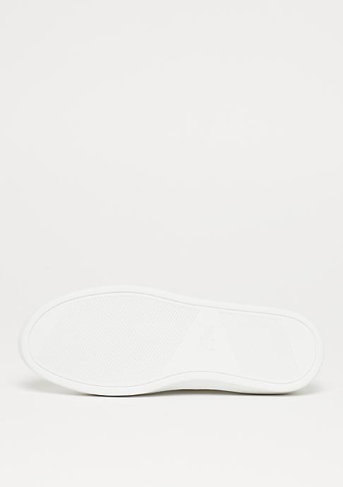 Lacoste LA PIQUÉE 119 1 CMA WHT/NVY/RED