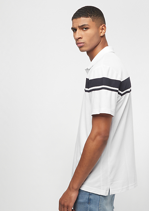 Sergio Tacchini Young Line Pro white/navy