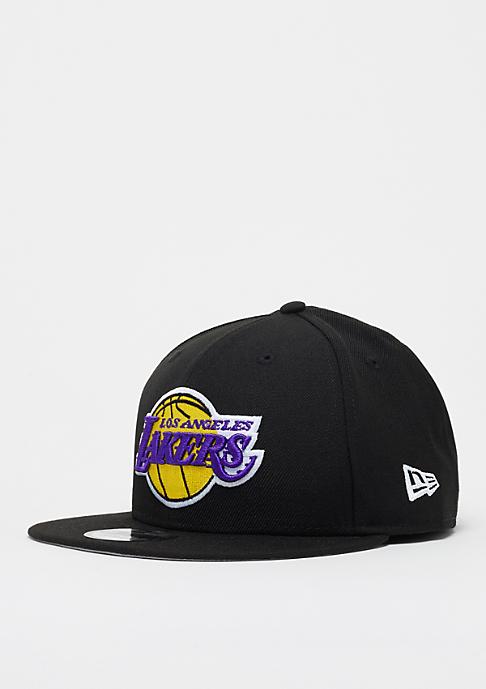 New Era 9Fifty NBA Los Angeles Lakers Champ black