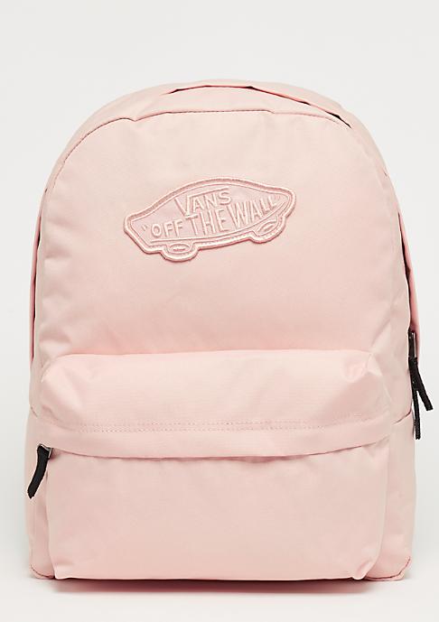 VANS Realm Backpack rose cloud