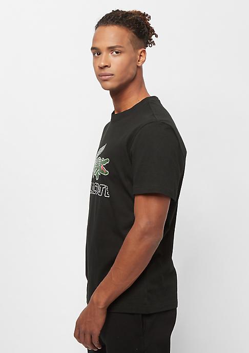 Lacoste T-Shirt black