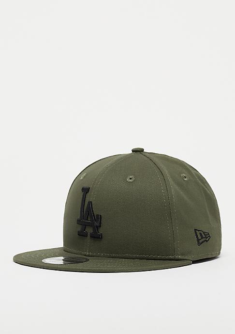 New Era 9Fifty MLB Los Angeles Dodgers Essential new olive/black