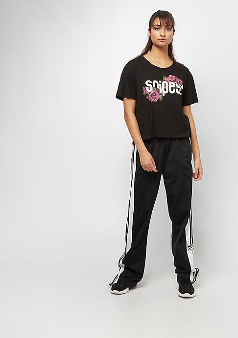 SNIPES Rose Basic Logo black