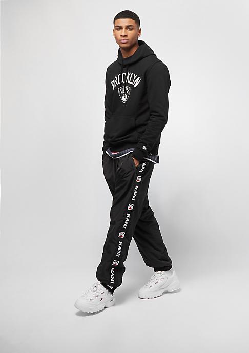 New Era NBA Team Logo Po Brooklyn Nets black