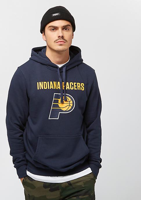 New Era NBA Team Logo Po Indiana Pacers blue