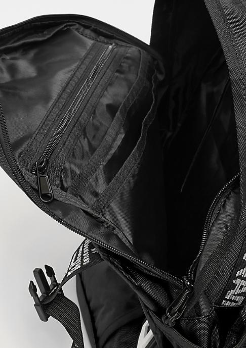 Black Pyramid Backpack black