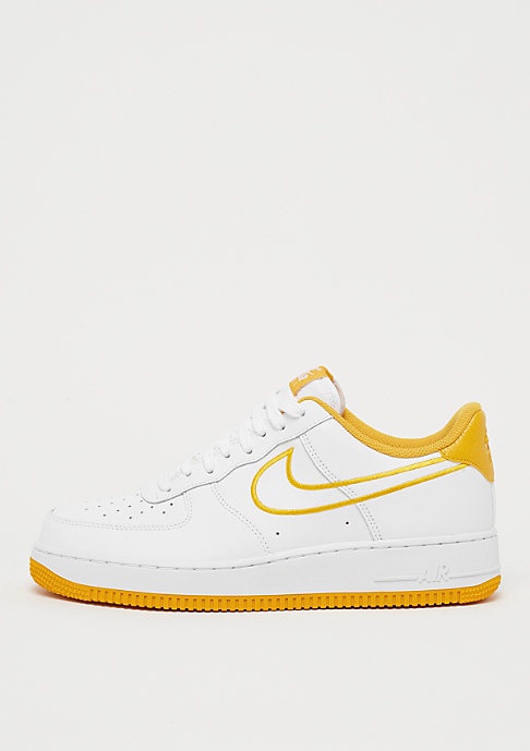 b4d6d853fa08 spain air leather force 1 07 leather air hvid sneaker von nike bei snipes  5ab753 e074a