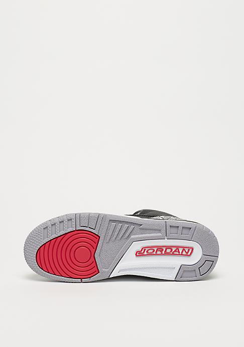 Jordan Air Jordan 3 Retro (BG) Black Cement