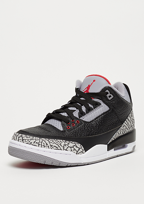 new style c73a8 95ce5 ... discount code for jordan air jordan 3 retro og black cement fd620 ef076