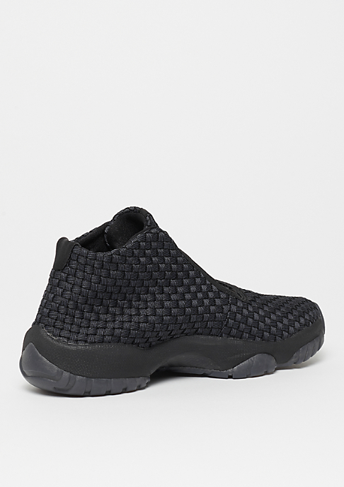 JORDAN Air Jordan Future black/black/anthracite/metallic black