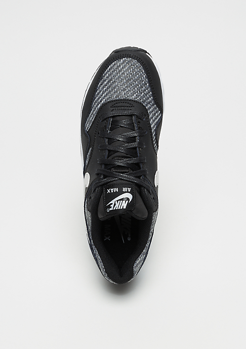 NIKE Air Max 1 SE (GS) black/vast grey-white-white